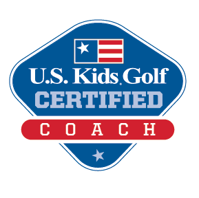 US Kids Certified Coach